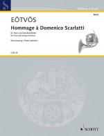 Hommage à Domenico Scarlatti