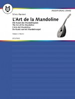 The Art of the Mandoline Vol. 2