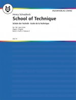 School of Viola Technique
