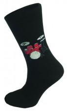 Socks - Drum Set