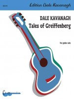 Tales of Greiffenberg