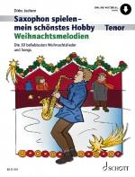 Saxophon spielen - mein schönstes Hobby