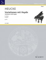 Variations with Haydn