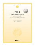 Euro-Jubel-Hymne