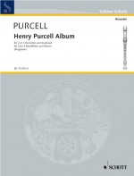 Henry Purcell Album
