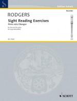 Sight Reading Exercises