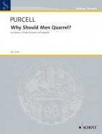 Why Should Men Quarrel?