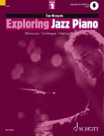 Exploring Jazz Piano