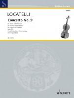 Concerto op. 3