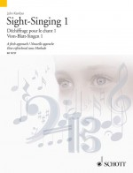 Sight-Singing 1