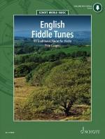 English Fiddle Tunes