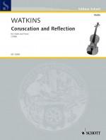Coruscation and Reflection