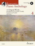 Romantic Piano Anthology