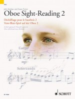 Oboe Sight-Reading 2 Vol. 2