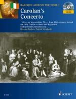 Carolans Concerto
