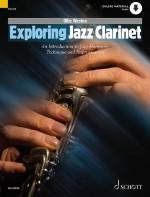 Exploring Jazz Clarinet