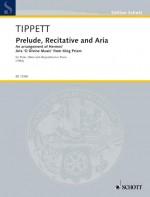 Prelude, Recitative and Aria