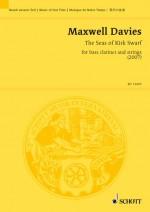 The Seas of Kirk Swarf op. 281 (study score)