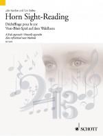 Horn Sight-Reading 1 Vol. 1