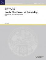 Lauda: The Flower of Friendship