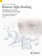 Bassoon Sight-Reading