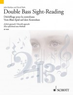 Double Bass Sight-Reading