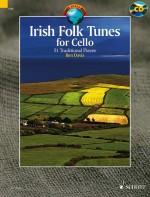 Irish Folk Tunes for Cello