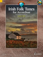 Irish Folk Tunes for Accordion