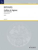 Gallus et Agnus