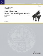 Five Chorales from The Intelligence Park