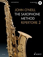 The Saxophone Method