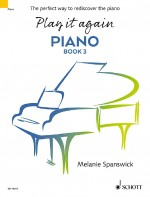 Play it again: Piano Book 3