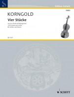 Much Ado - Vier Stücke op. 11