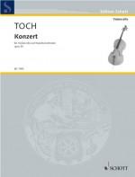 Cello Concerto op. 35