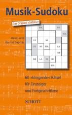 Musik-Sudoku