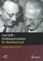 Carl Orff - Ferdinand Leitner