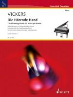 The Listening Hand Vol. 1