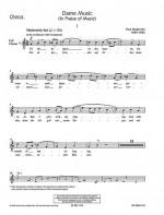 Dame Music