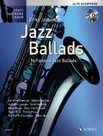 Jazz Ballads A-sax