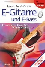 Schott Praxis-Guide E-Guitarre