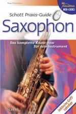 Schott Praxis-Guide Saxophone