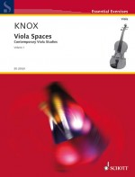 Viola Spaces Vol. 1