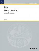 Violin Concerto op. 25