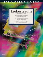 Liebestraum - Pianissimo Series
