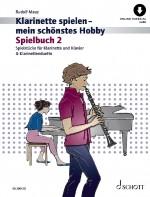 Klarinette spielen - mein schönstes Hobby