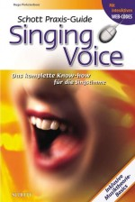 Schott Praxis-Guide Singing Voice