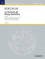 Le Portrait de Daisy Hamilton op.140 Vol. 7