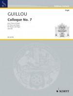 Colloque No. 7 op. 66