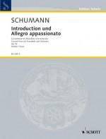 Introduction and Allegro appassionato G major op. 92 (score)