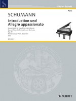 Introduction and Allegro appassionato G major op. 92